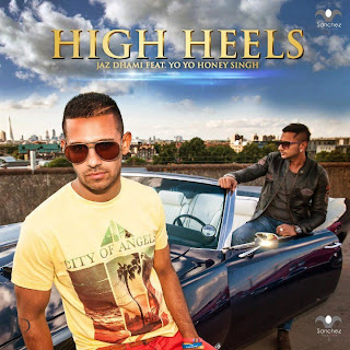 High heels lyrics