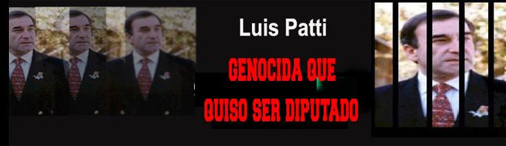 Luis Abelardo Patti