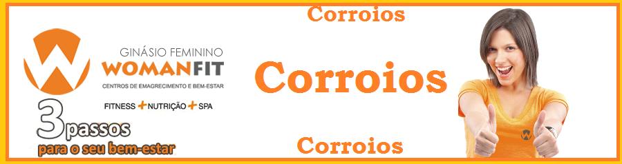 Womanfit Corroios