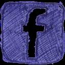 Folgt mir auf Facebook