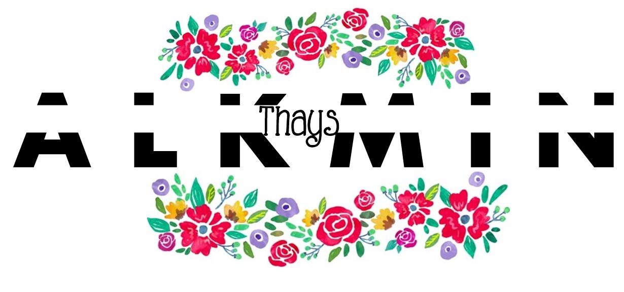 Thays Alkmin