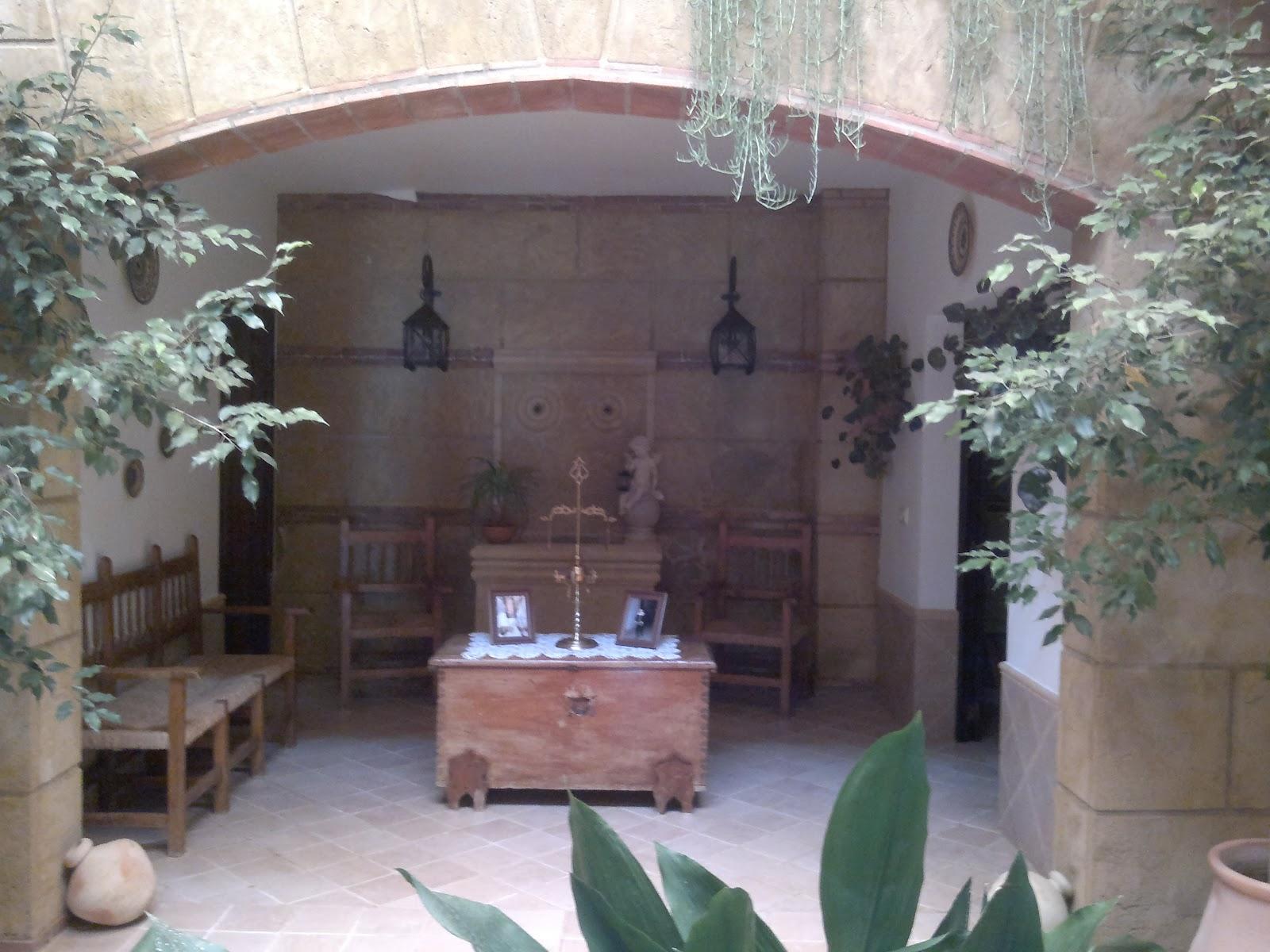 Revestimiento en piedra interiores de vivienda - Revestimiento de interiores ...