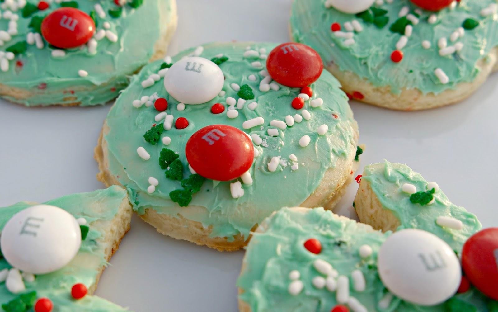 Bravo a la Vida: Haz galletas y diviertete