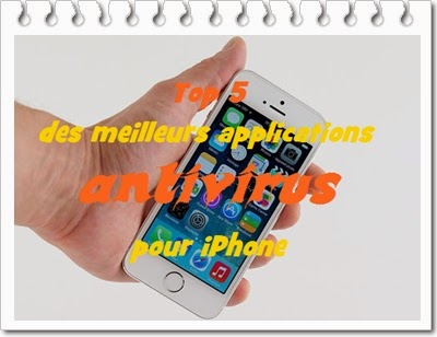 meilleurs applications