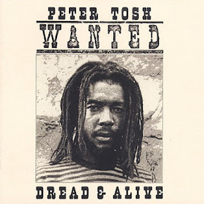 PETER TOSH LP