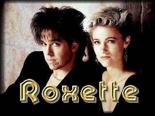 Banda de Rock Roxette