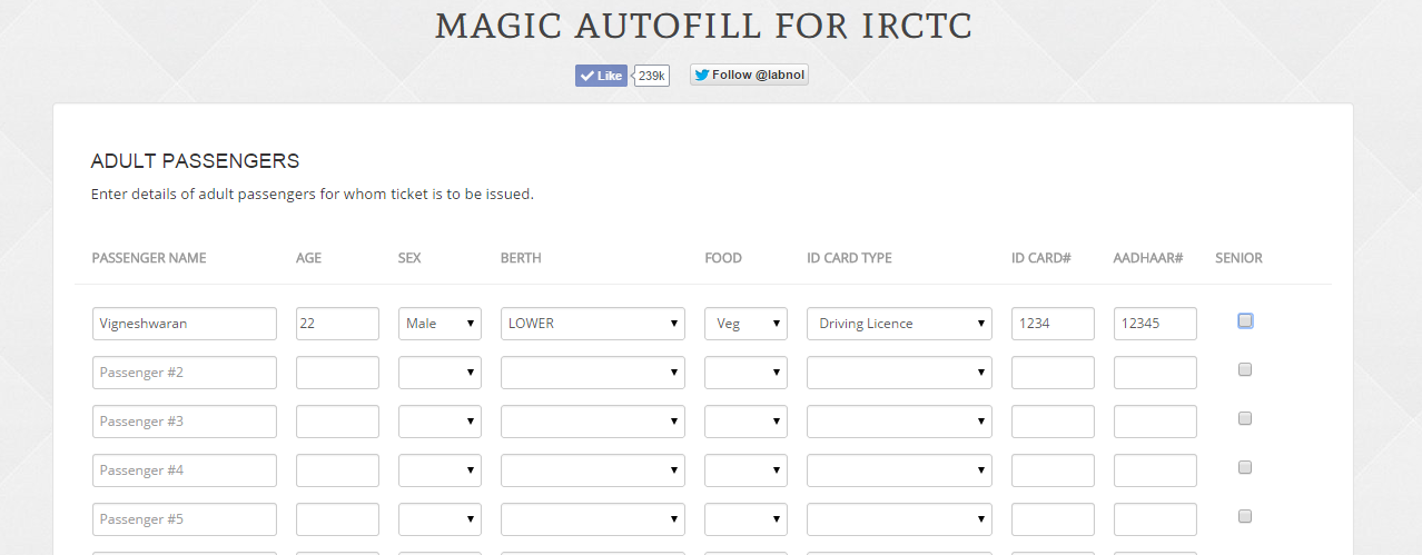 book irctc tickets faster digitalnative.in