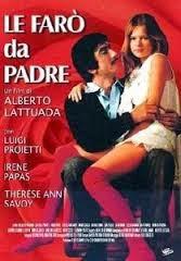 Le farò da padre AKA Bambina (1974)