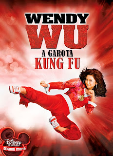 Assistir Wendy Wu: A Garota Kung Fu Dublado Online HD