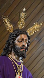 Ntro. Padre Jesús Cautivo y Rescatado (Sevilla)
