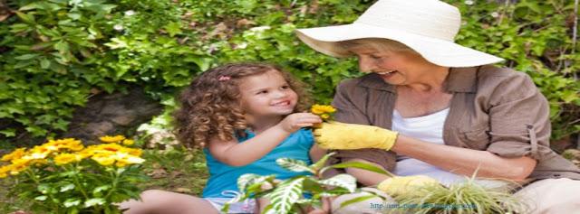 sms pour la Fête des Grands-mères