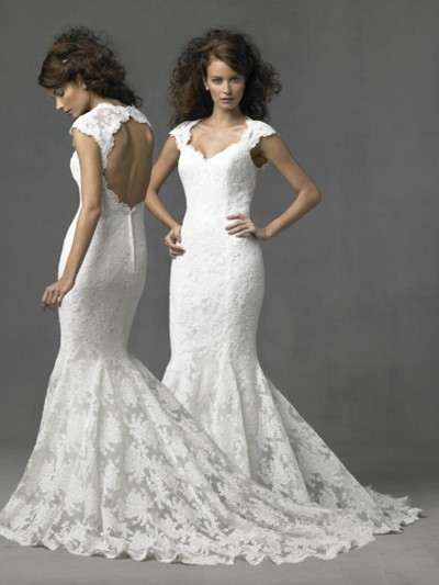 Wedding Dresses Line on Cheap Wedding Gowns Online  June 2011
