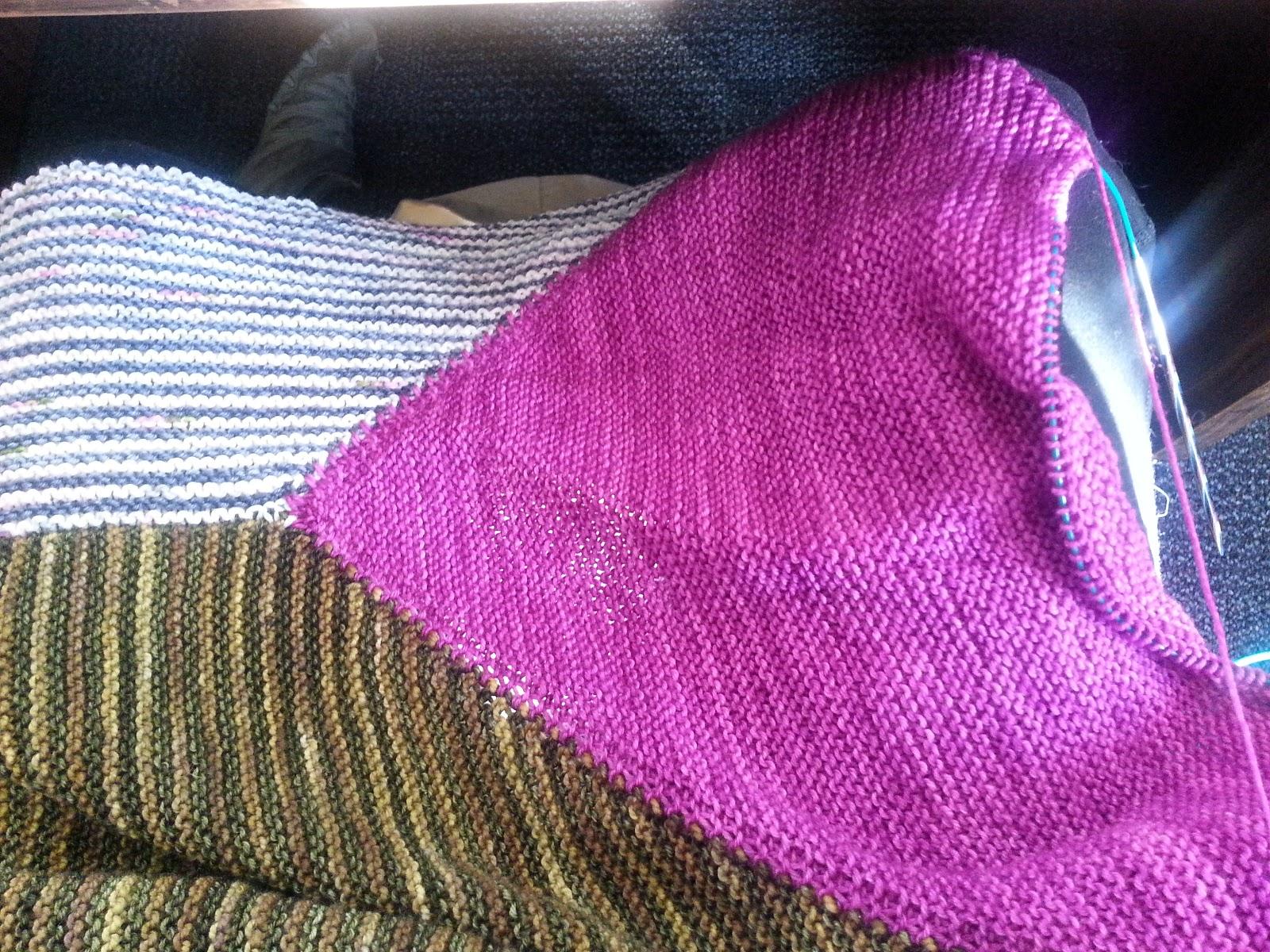 Вязалушка - вязание на заказ, вяжем спицами, крючком 86