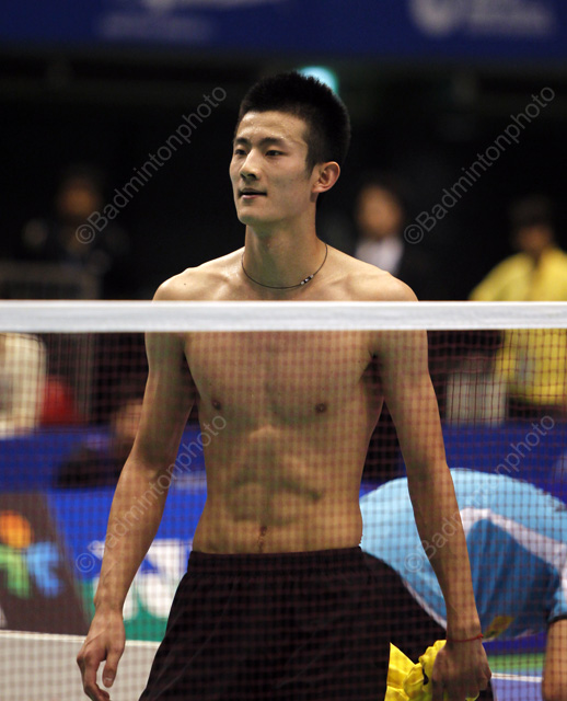 chen long shirtless winning chen long chen long in actionChen Shirtless