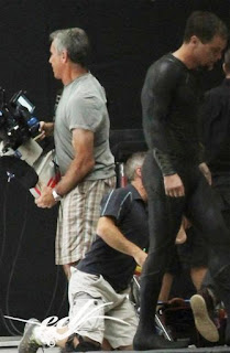 Michael Shannon as Zod