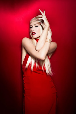 Gwen Stefani x OPI Behind The Scenes photo 4