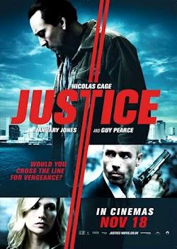 Đi Tìm Công Lý - Seeking Justice (2011) Poster