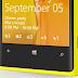 New Nokia Lumia 920 lock screen notification