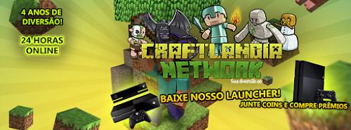 Baixar Minecraft Minigames Grátis!