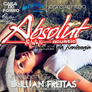 Download - CD Absolut Acustic - Especial de Sertanejo  (2013)