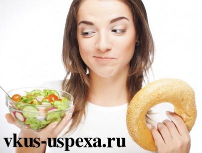 Как отличить эмоциональный голод от физического, Как перестать переедать