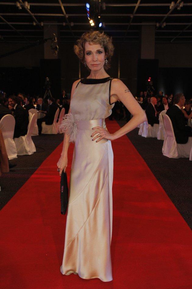looks martin fierro 2012 vestidos de fiesta