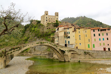 DOLCEACQUA (Liguria, 2017)