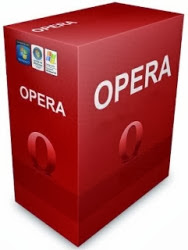 متصفح اوبرا عربي Opera Arabic