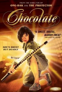Chocolate (2008) BluRay 720p 700MB