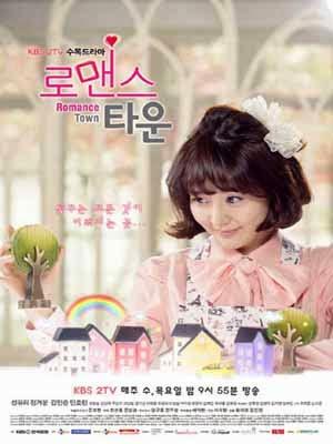Chuyện Tình Osin - Romance Town (2011)