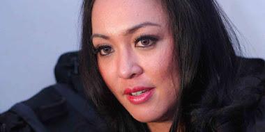 Yakin Presiden SBY menolongku: Angelina Sondakh