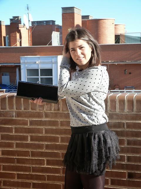 falda de tul 3