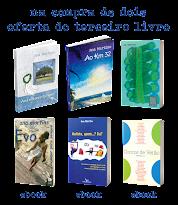 Livros Ana Martins