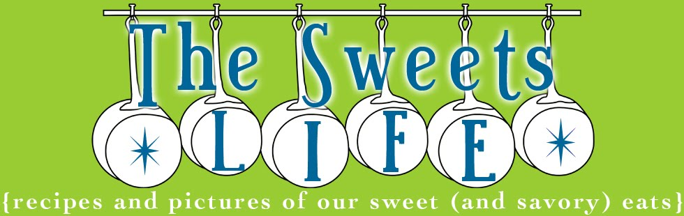 The Sweets Life