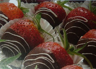Chocolates and Sweets Buffet, Catering and Events