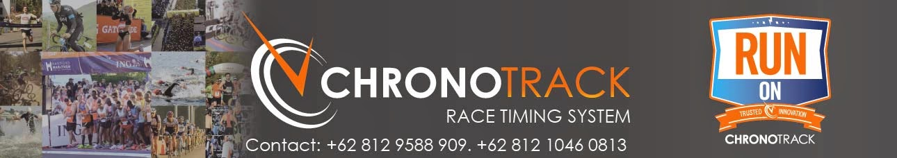 CHRONOTRACK Timing System Indonesia