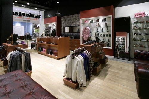 Dr Martens Store, Westfield, London Interior