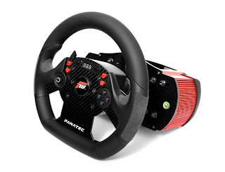 Nuevos Drivers Fanatec