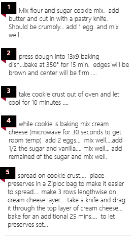 Quick and Easy Dessert Recipes With Few Ingredients