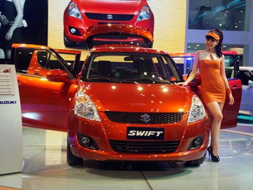 Những chiếc xe giá rẻ thất sủng tại thị trường Việt Nam
