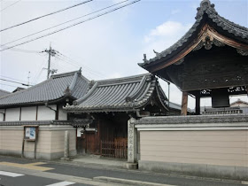 京都・大通寺