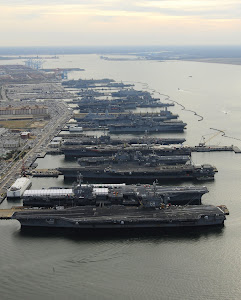 The Aircraft Carriers