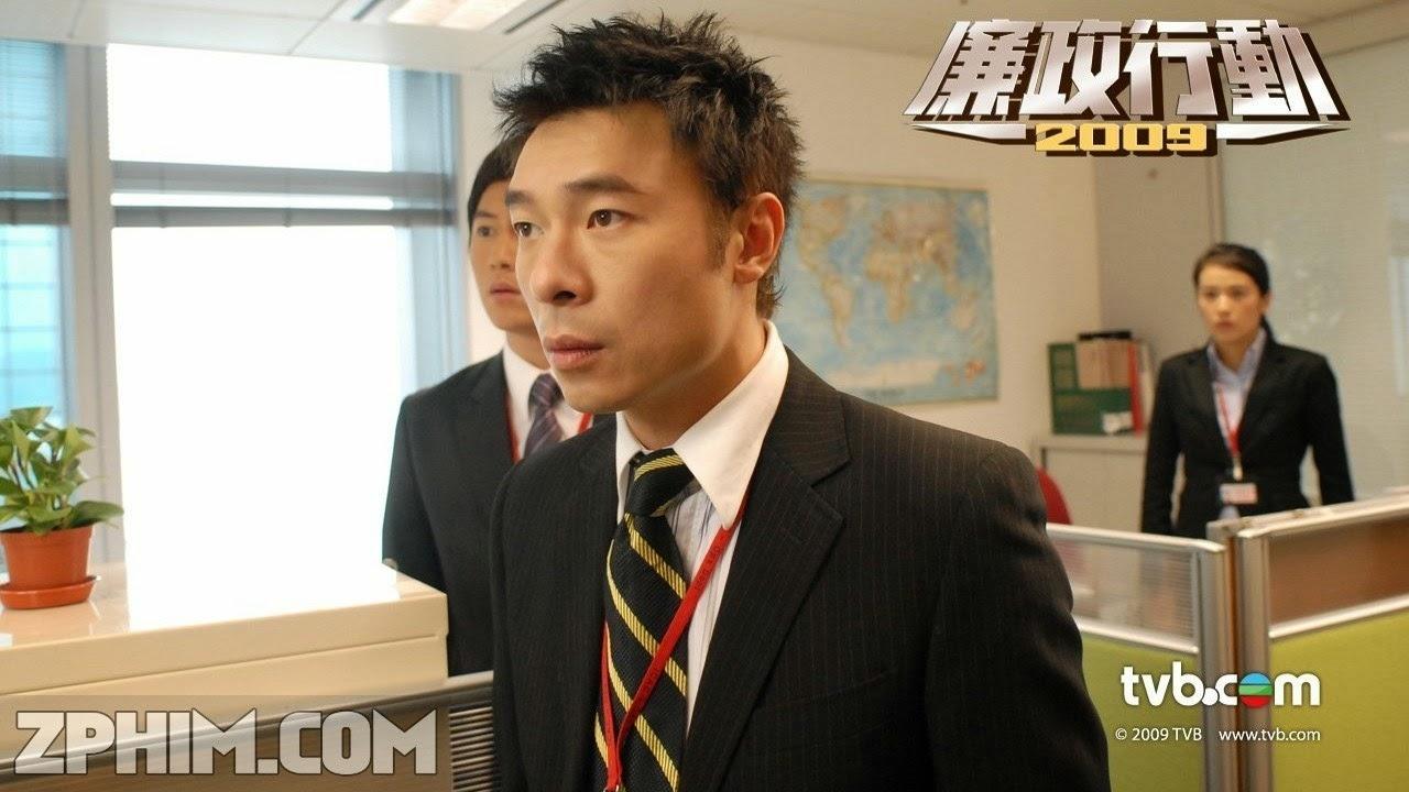 Ảnh trong phim Đội Hành Động Liêm Chính - ICAC Investigators 4