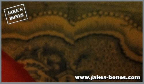 The Year Old Mystery Buried In The Ground Jakes Bones - 15 brilliantly decorated casts well worth broken bones