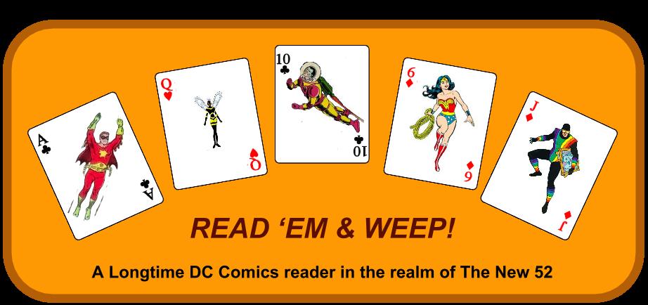 Read 'Em & Weep!
