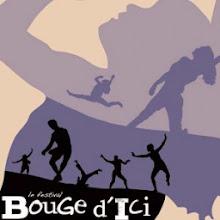 Théâtre Mainline/ 6e Festival Bouge d'ici