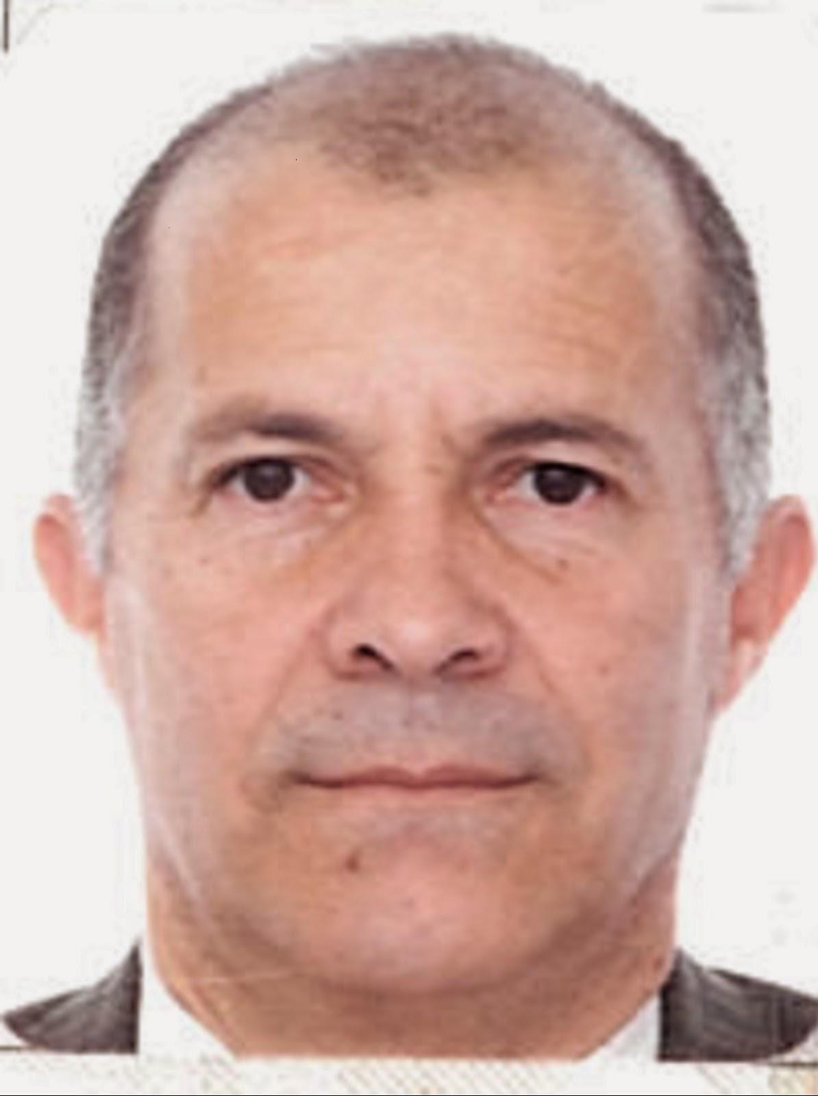 JURADO ALVARÁN, Jaime
