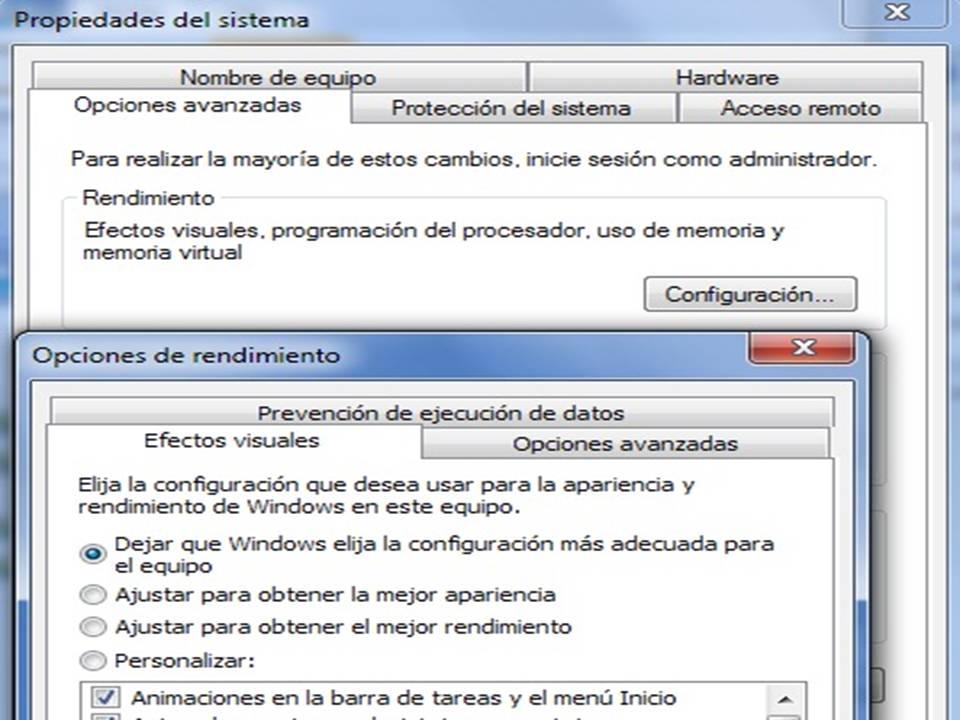 Yo tambien soy tecnico y te ayudo a optimizar tu PC!