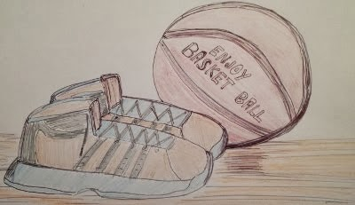 ENJOY BASKET-BALL !!!