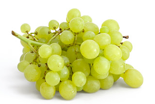 masaje de uva blanca de twentynails